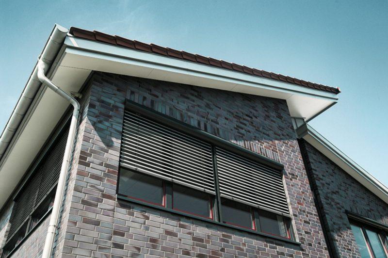Sonnenschutz von KRINGS Wohnbau