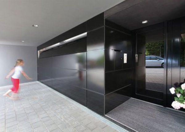 Garagentor design  Sichere Design-Garagentore | KRINGS