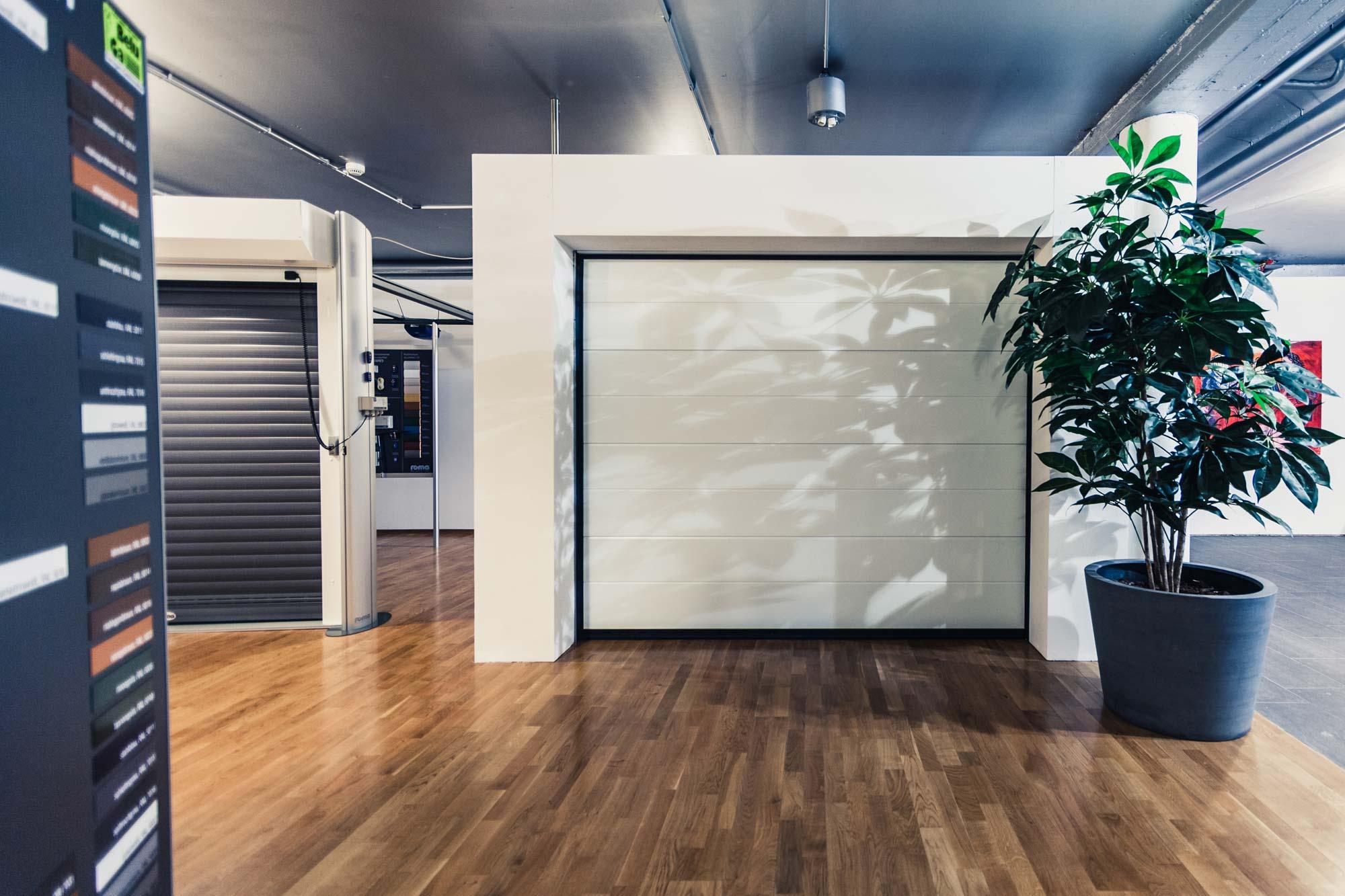 Garagentore Aachen sichere design garagentore krings
